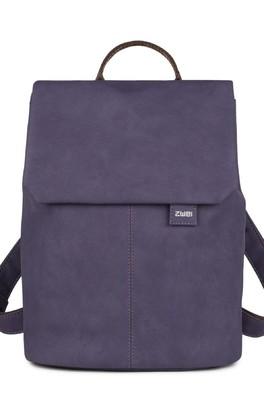 ZWEI rugzak MR13 nubuck violet