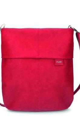 ZWEI tas  rood