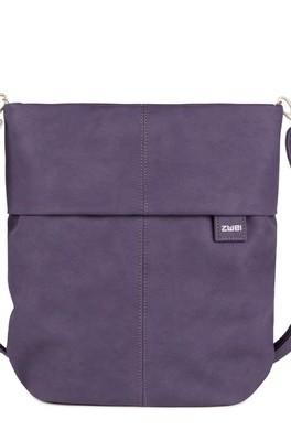 ZWEI tas M12 nubuck violet