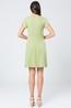 Costura jurk hanna groen