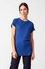 Skunkfunk shirt monike blauw
