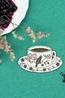 Materia Rica broche black tea