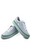 Komrads sneaker GREEN-LOW