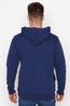 Greenbomb trui  blauw