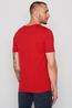 Greenbomb t shirt  bike sprint peak rood