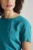 Givn jurk lauren groen