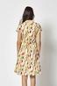 MdM jurk  multicolor