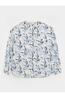 White Stuff bloes basil shirt blauw