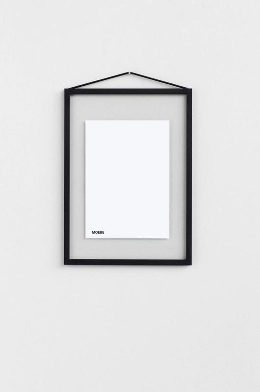 Moebe Frame lijst A4