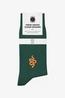 A-dam sokken sjuul groen