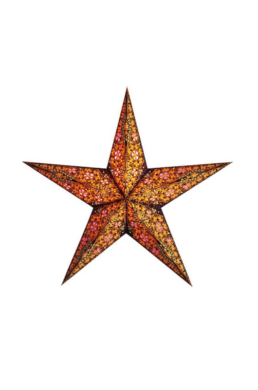 Starlightz kerstster Amber