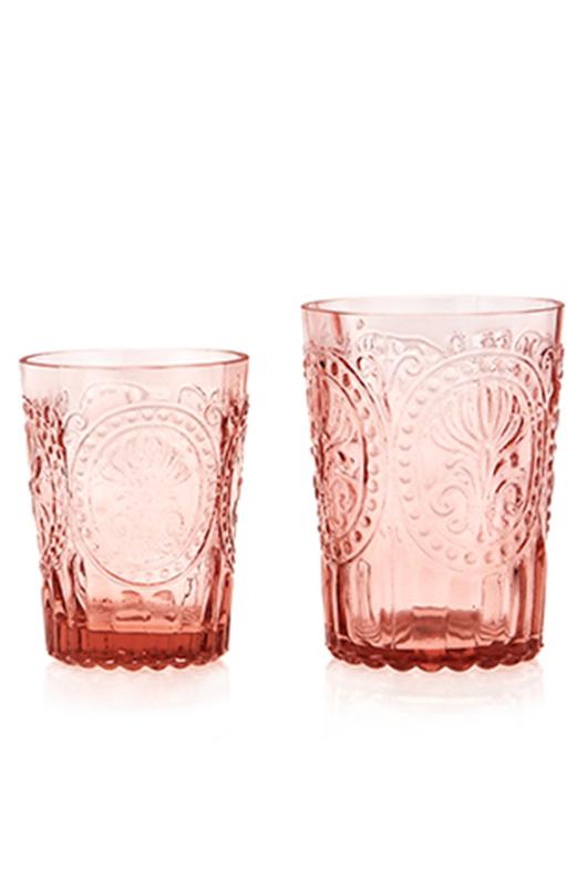 Fijnzinnig Glaswerk Waterglas klein