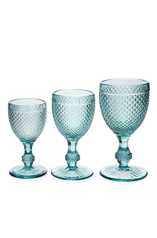 Fijnzinnig Glaswerk Wijnglas middel