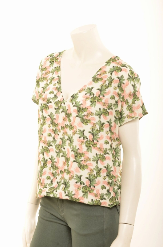 Nathalie Vleeschouwer blouse
