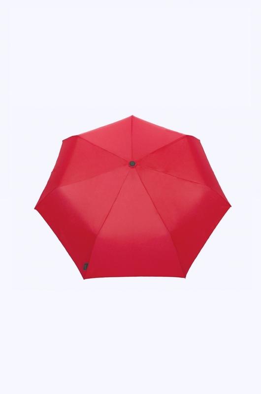 Smati rode paraplu