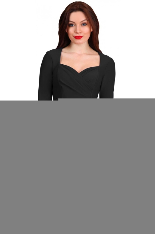 Diva Catwalk jurk