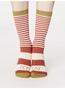 Thought sokken week multicolor