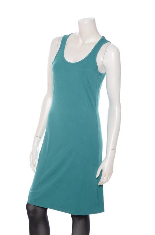 Bakery Ladies jurk singlet groen