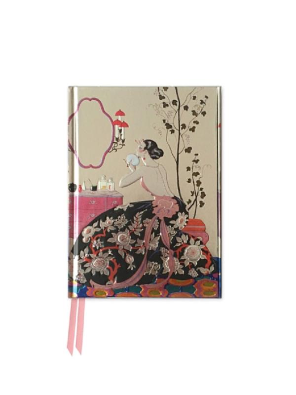 Flame Tree Pocketbook George Barbier