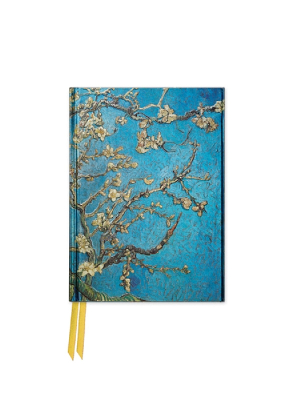 Flame Tree Pocketbook Vincent van Gogh
