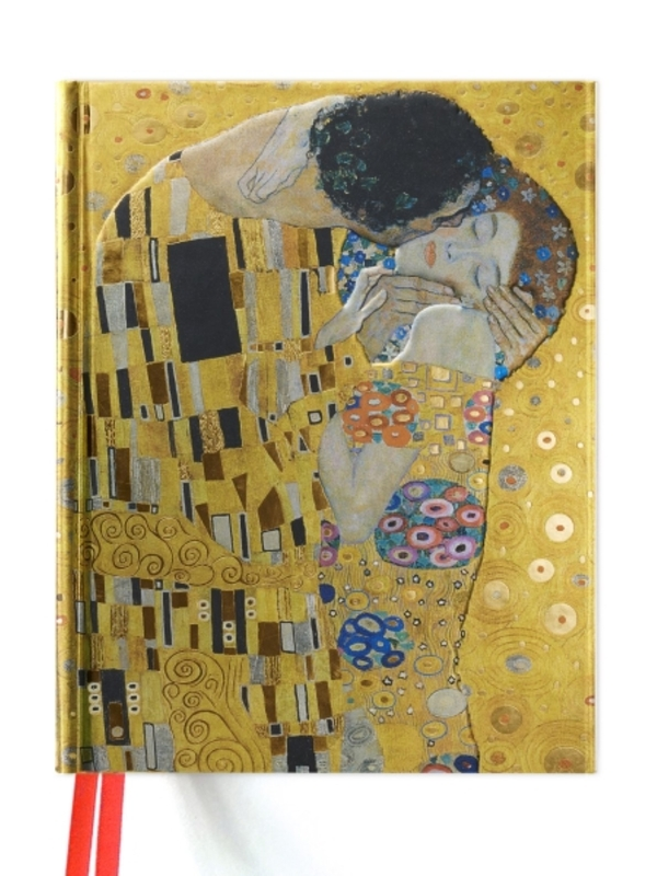 A Flame Tree Sketchbook Gustav Klimt