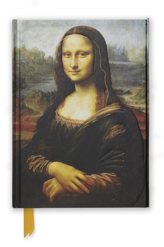 Flame Tree Notebook Leonardo Da Vinci