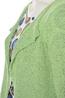 Wax vest bruni groen