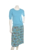 Emily and Fin rok faye turquoise