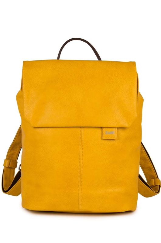 ZWEI rugzak yellow