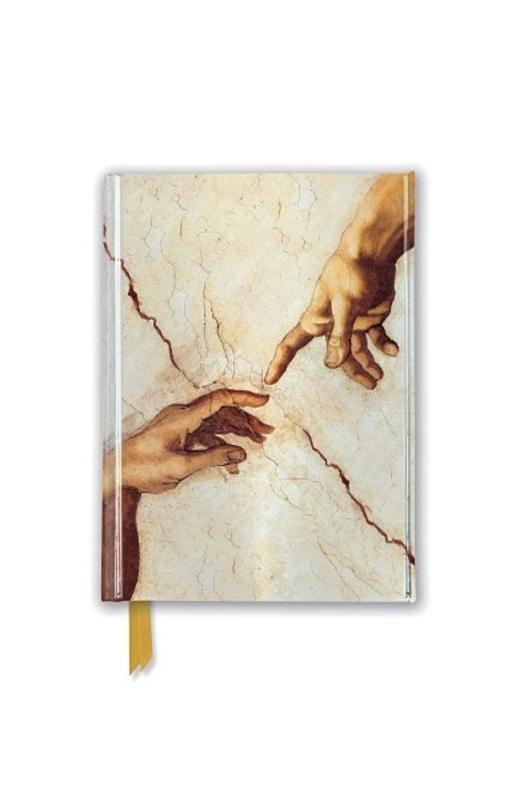 Flame Tree Pocketbook Michaelangelo