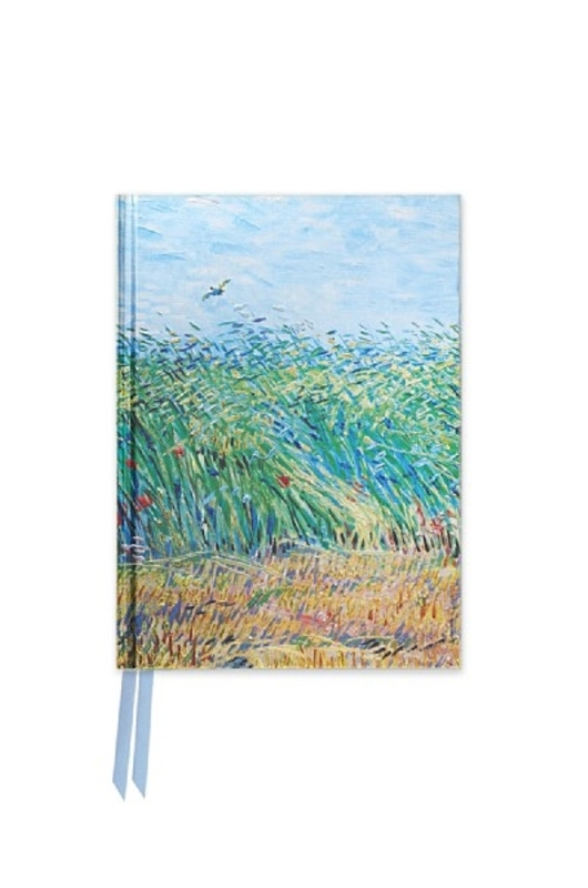 Flame Tree Pocketbook Vincent van Gogh