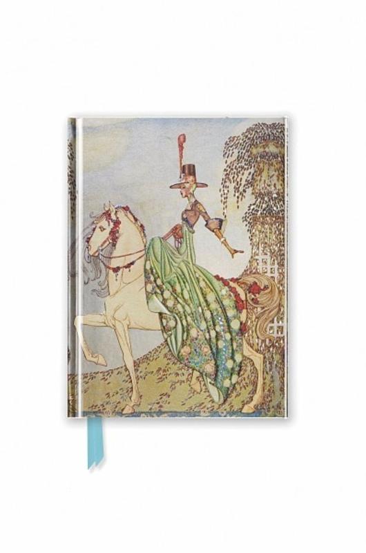 Flame Tree Pocketbook Kay Nielsen