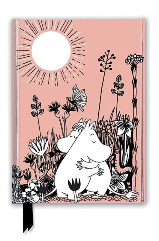 Flame Tree Notebook Tove Jansson