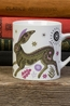 Cubic Wildwood Mug Hare