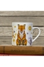 Cubic Wildwood Mug Fox