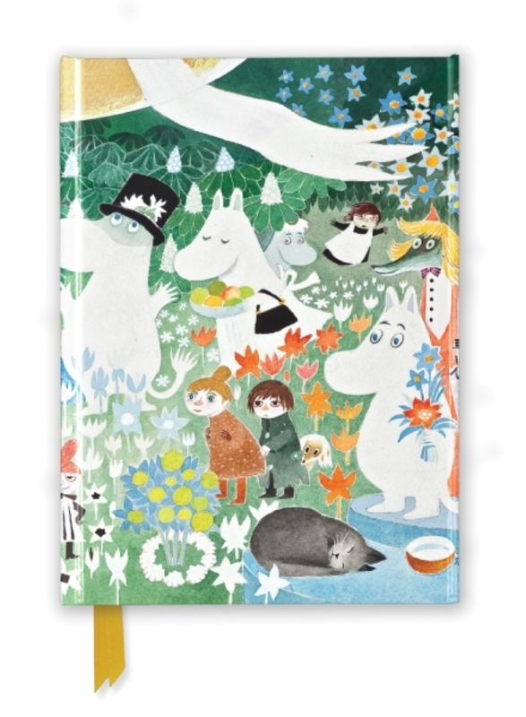 A Flame Tree Pocketbook Tove Jansson