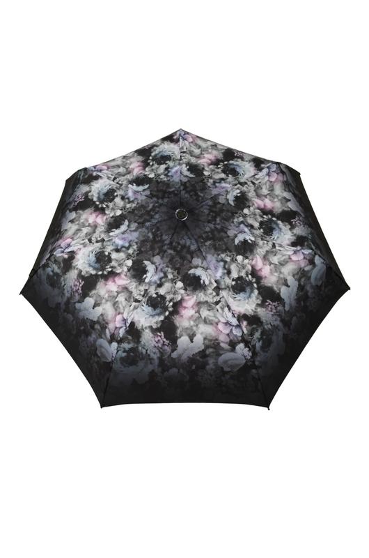 Smati paraplu multicolor rose