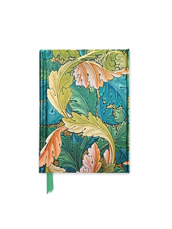 Flame Tree Pocketbook William Morris