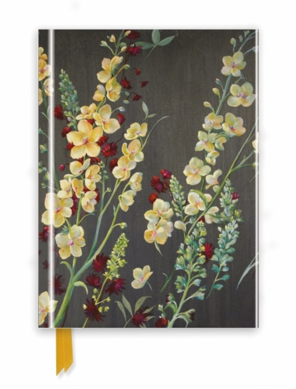 A Flame Tree Notebook Nel Whatmore