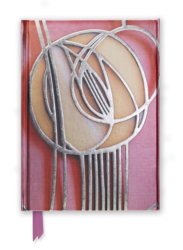 Flame Tree Notebook Mackintosh