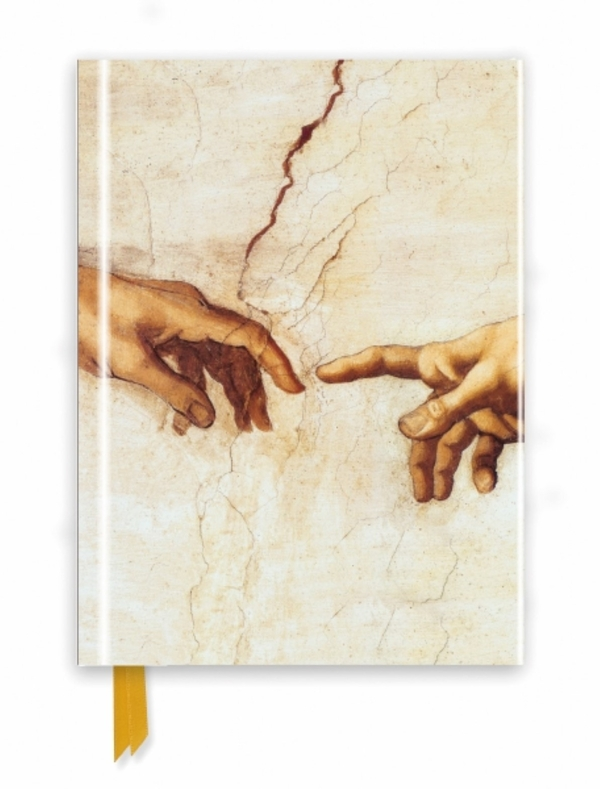 Flame Tree Notebook Michelangelo
