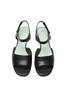 Camper sandaal katiesand zwart