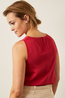 Lanius top rood