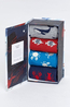 Thought sokken ocean sock box multicolor
