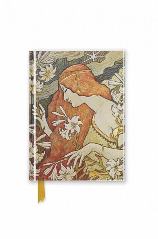 Flame Tree pocketboek Paul Berhon L'ermitage