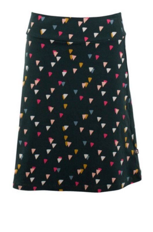Froy & Dind rok long party multicolor
