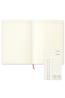 Midori Paper Products notebook A5 frame ecru