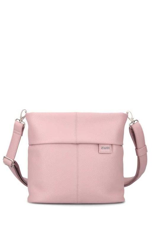 Zwei tas  roze