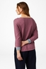 White Stuff trui florence jumper paars