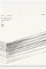 Midori Paper Products notebook cotton F3 ecru